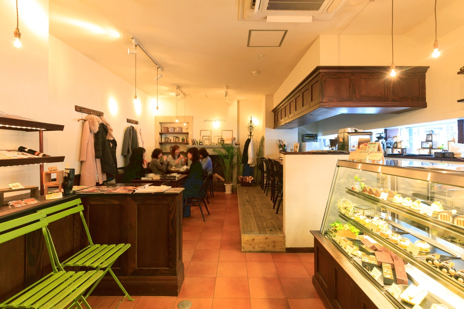 Patisserie cafe L'Or(パティスリーカフェロール)_2