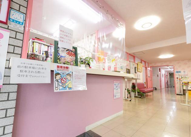 倉敷駅前診療所_4