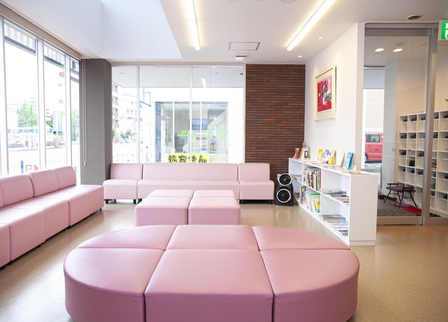 前田内科医院