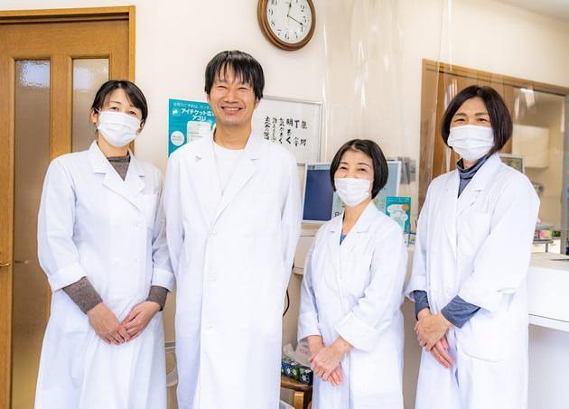 小野耳鼻咽喉科 狛江分院