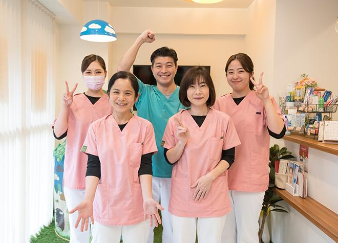 ゆずる葉歯科
