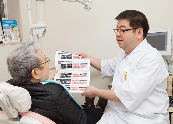 しぶかわ歯科クリニック