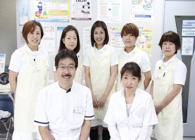 マス歯科医院(羽束師志水町)