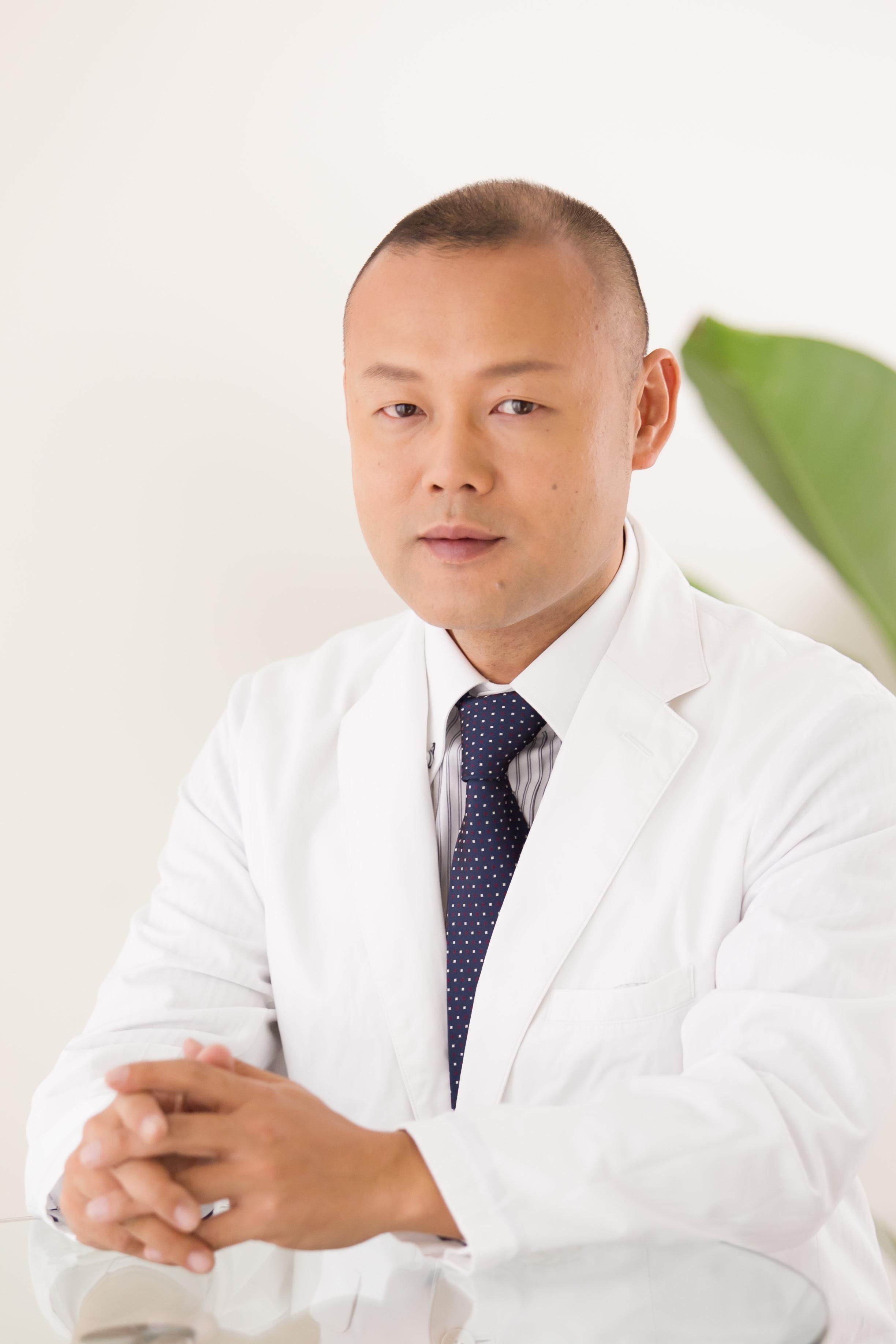 伊藤 秀寿 【歯学博士】