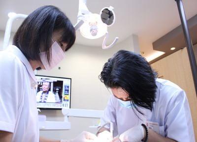 空港口24時間歯科・小児歯科医院 江戸川