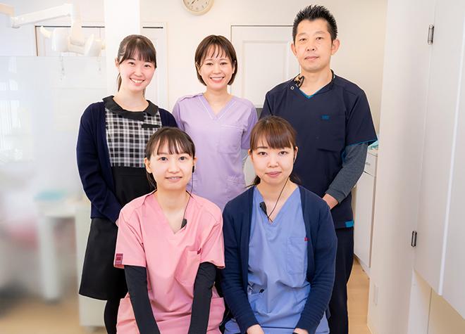 武蔵小杉まつ歯科クリニック