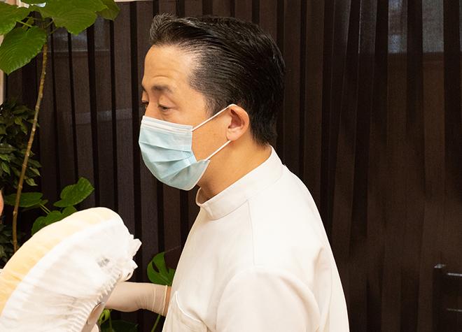 ももの木歯科クリニック_渡辺 宏樹