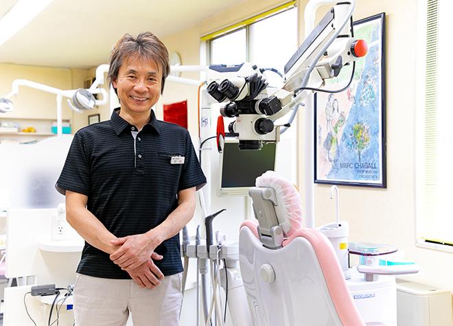 渋谷歯科医院_渋谷 正隆