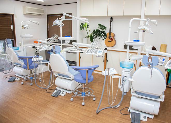 桜ヶ丘歯科医院