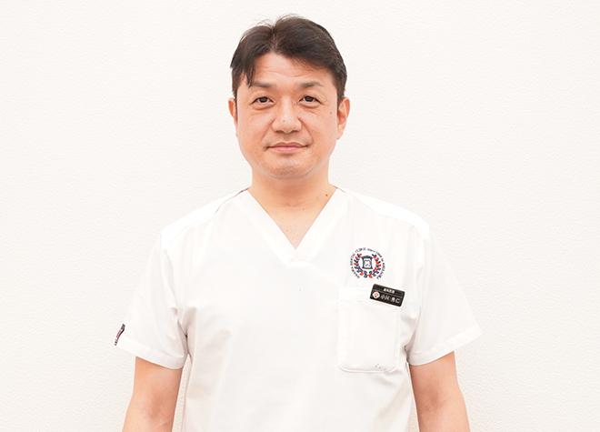 小川 秀仁