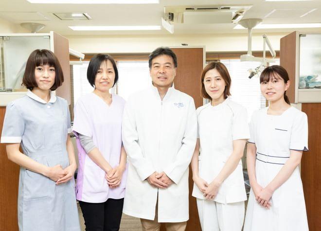 元町 中華 街 歯科 クリニック