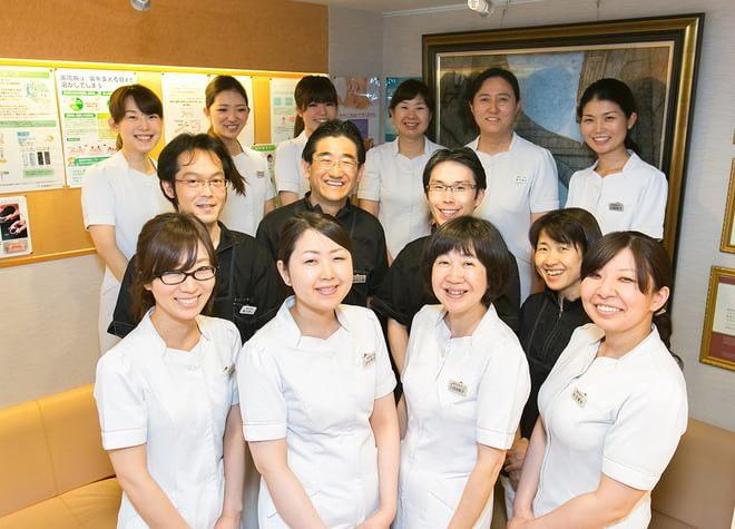 浜岡歯科クリニック