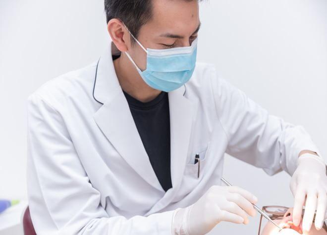 あいおい歯科イオンモール名取医院