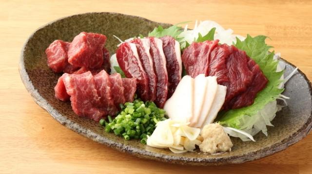 馬肉料理専門店 蹄 名古屋新栄本店_3