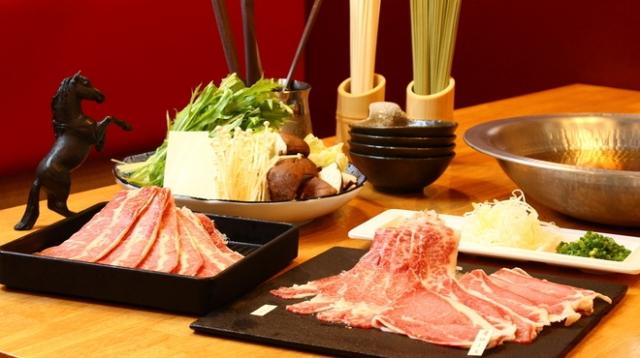 馬肉料理専門店 蹄 名古屋新栄本店_4