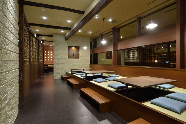 鎌倉パスタ イオン小郡ショッピングセンター店_5