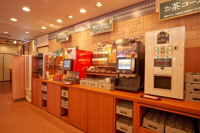 和食さと 法隆寺店_3