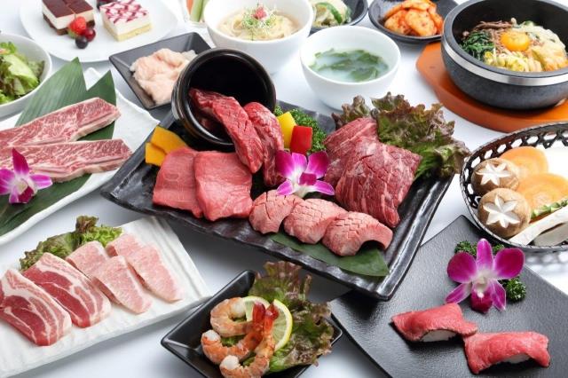 焼肉 SEIKO-EN IKEBUKURO EAST