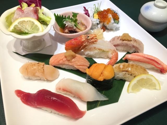 びっくり寿司 つくし野店_4