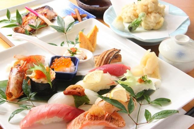 びっくり寿司 つくし野店_5