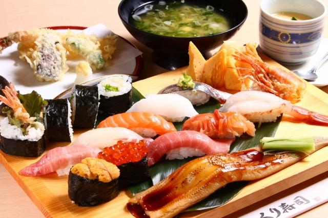 びっくり寿司 つくし野店