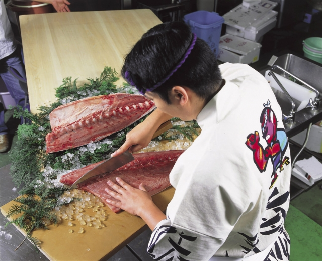 がってん寿司 蕨店_5