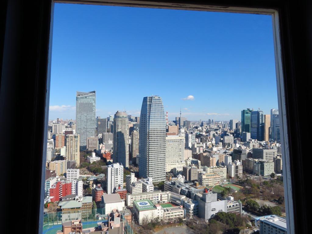 東京タワー_9