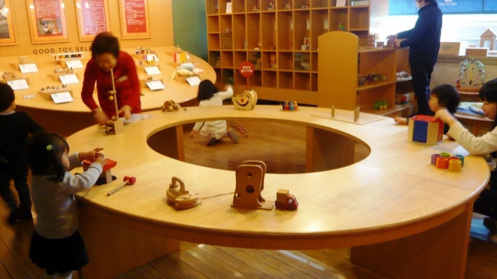 東京おもちゃ美術館_5