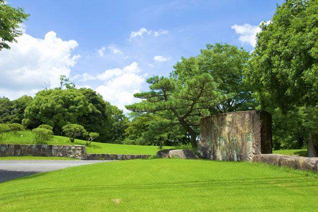 上桜森林公園