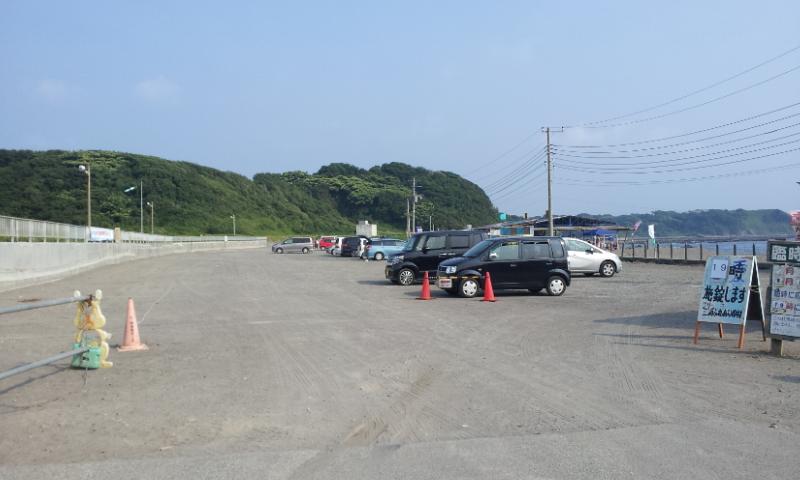 和田海水浴場_4
