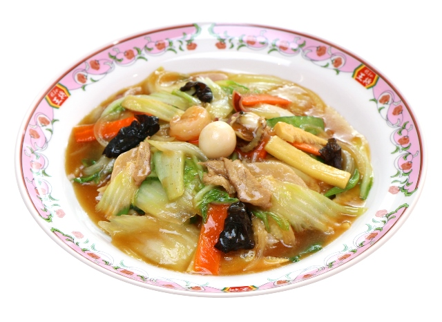 中華飯(大盛)