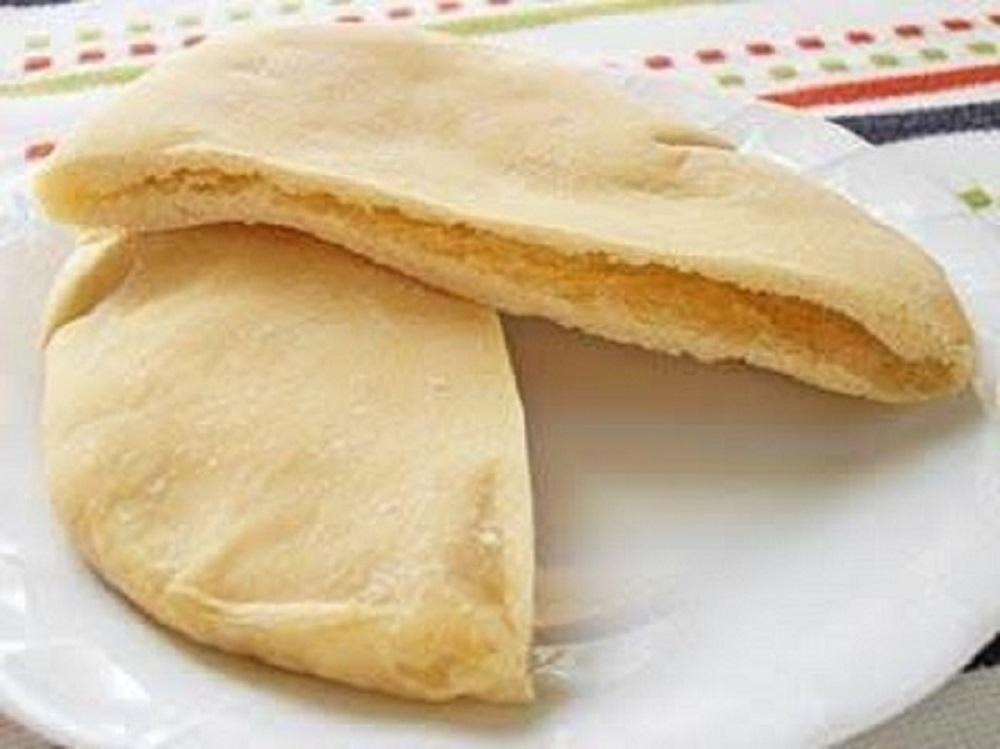 ピタパン 2pcs  Pita bread