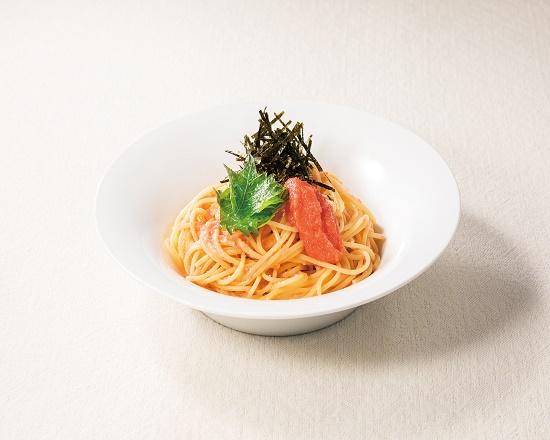 【2K】た~っぷりたらこのスパゲッティ~北海道バター使用