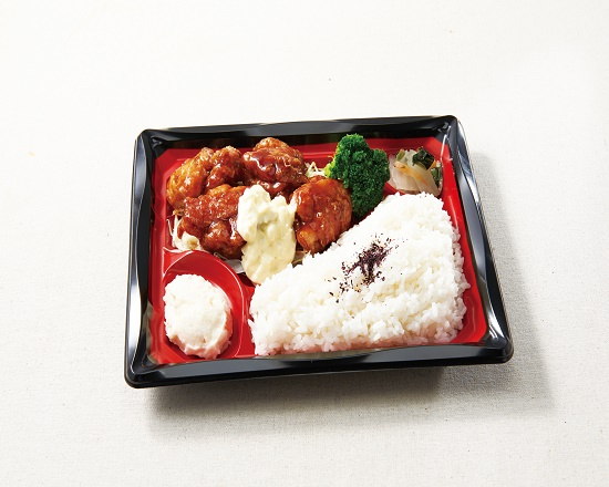 【3A】(期間限定20%OFF!!)チキン南蛮弁当