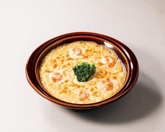 【2J】(期間限定20%OFF!!)3種チーズの海老ドリア