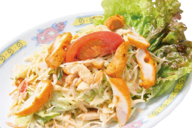 チキンサラダ Chicken Salad