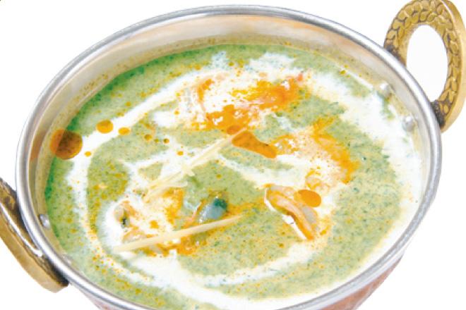 フィッシュサグカレー Fish Sag Curry