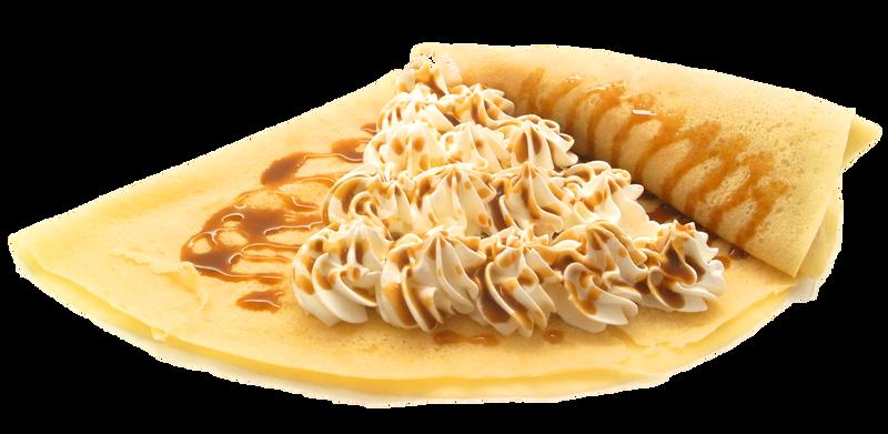 キャラメルホイップクリーム