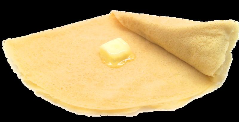 バターシュガー
