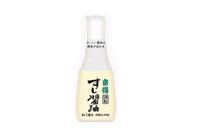 京樽すし醤油