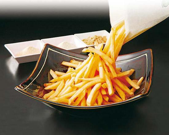 シャカ×2ポテト Shake-Shake French Fries (Shake and Season Your Fries)
