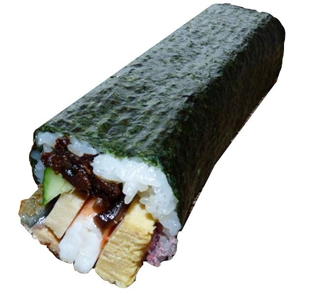 特製 上巻寿司