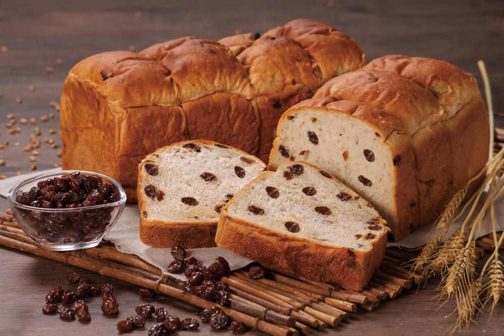 ー究極のー ぶどうパン 1斤