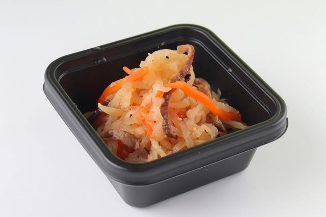 日替り惣菜(50g)