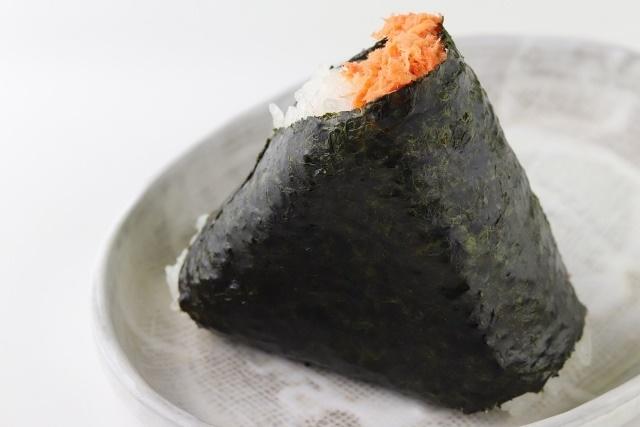 紅鮭ほぐし身