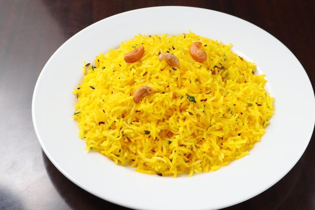 サフランライス Saffron Rice