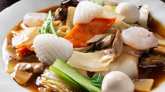 中華料理 茗菜縁