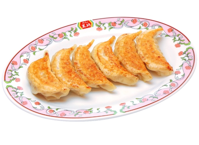 餃子の王将 鶴見店
