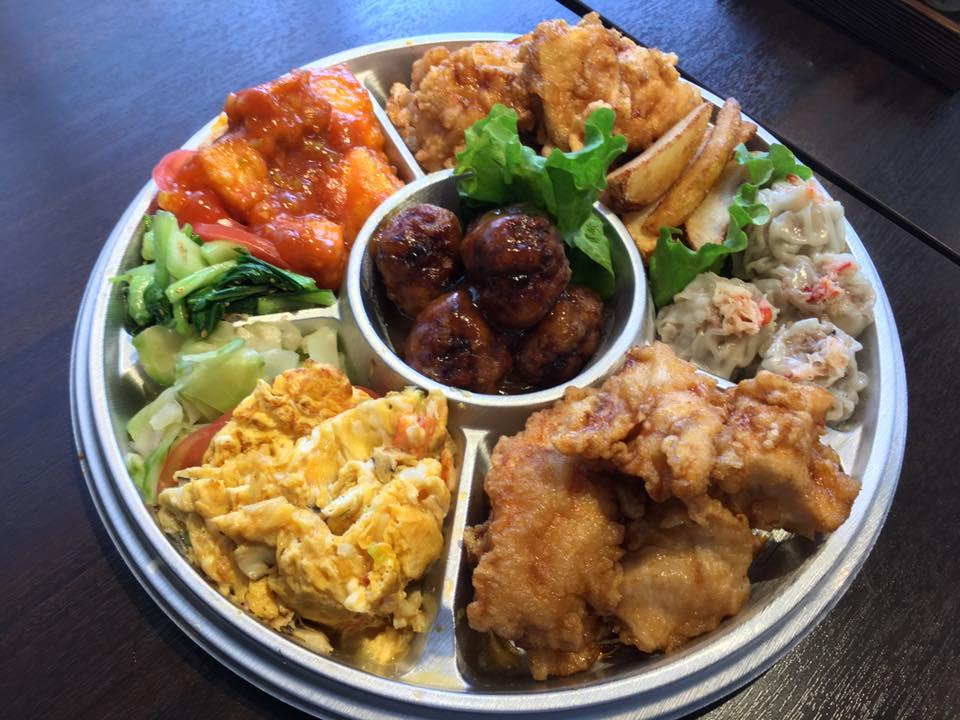 chinese restaurant けいらく_4