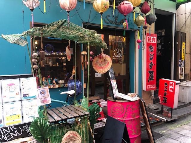 神戸アジアン食堂バル SALA_5